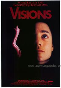 Visions - 27 x 40 Movie Poster - Style A