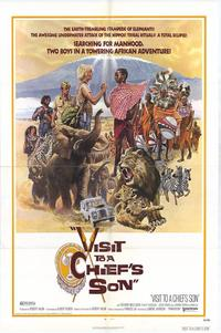Visit to a Chiefs Son - 27 x 40 Movie Poster - Style A