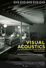 Visual Acoustics - 11 x 17 Movie Poster - Style A
