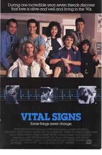 Vital Signs - 27 x 40 Movie Poster - Style A