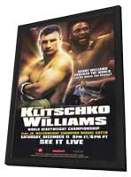 Vitali Klitschko vs Danny Williams