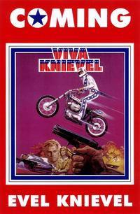 Viva Knievel - 11 x 17 Movie Poster - Style A