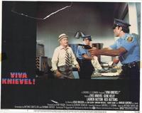 Viva Knievel - 11 x 14 Movie Poster - Style A