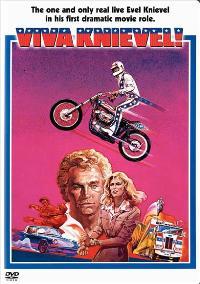 Viva Knievel - 27 x 40 Movie Poster - Style E