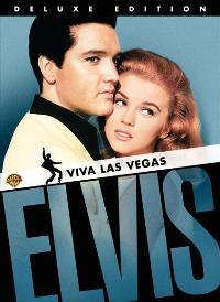Viva Las Vegas - 27 x 40 Movie Poster - UK Style A