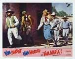 Viva Maria! - 11 x 14 Movie Poster - Style B