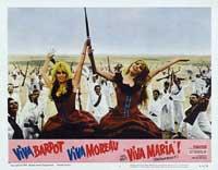 Viva Maria! - 11 x 14 Movie Poster - Style C