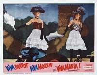 Viva Maria! - 11 x 14 Movie Poster - Style F