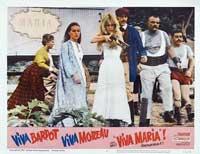 Viva Maria! - 11 x 14 Movie Poster - Style G