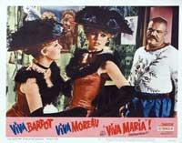 Viva Maria! - 11 x 14 Movie Poster - Style H