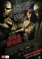Viva Riva! - 27 x 40 Movie Poster - Australian Style A