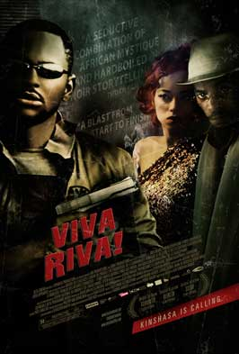 Viva Riva! - 27 x 40 Movie Poster - Style A