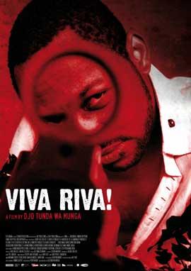 Viva Riva! - 43 x 62 Movie Poster - UK Style A