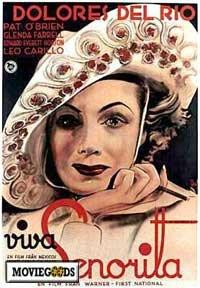Viva Senorita - 27 x 40 Movie Poster - Foreign - Style A