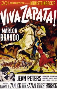 Viva Zapata! - 11 x 17 Movie Poster - Style A