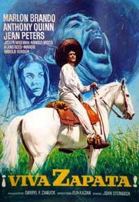 Viva Zapata! - 11 x 17 Movie Poster - Style C