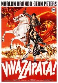 Viva Zapata! - 11 x 17 Movie Poster - Style D