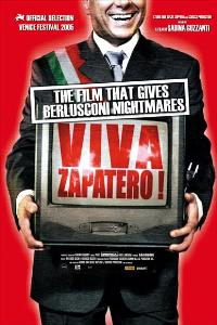 Viva Zapatero! - 43 x 62 Movie Poster - Bus Shelter Style A