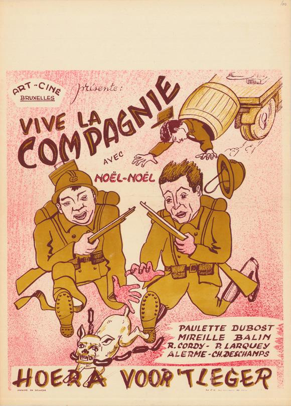 Compagnie Du Ponant Logo
