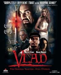 Vlad - 11 x 17 Movie Poster - Style B