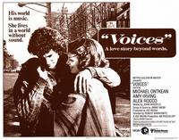 Voices - 11 x 14 Movie Poster - Style A