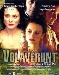 Volaverunt - 11 x 17 Movie Poster - Spanish Style A