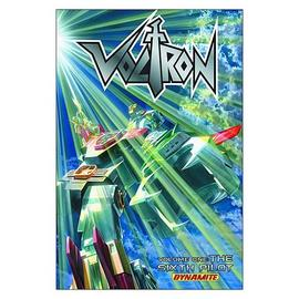 Voltron Force (TV) - Graphic Novel