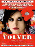 Volver - 27 x 40 Movie Poster - Style A
