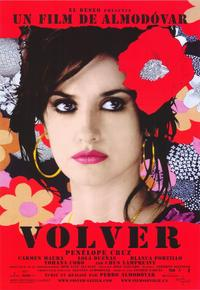 Volver - 11 x 17 Movie Poster - Spanish Style A