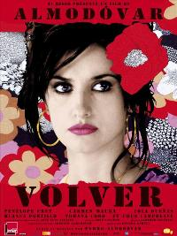 Volver - 11 x 17 Movie Poster - French Style A
