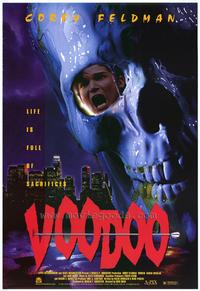 Voodoo - 11 x 17 Movie Poster - Style A