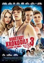 Vorstadtkrokodile 3 - 11 x 17 Movie Poster - Swedish Style A