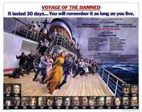 Voyage of the Damned - 11 x 14 Movie Poster - Style A