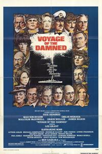 Voyage of the Damned - 11 x 17 Movie Poster - Style B