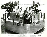 Voyage of the Lehi IV - 8 x 10 B&W Photo #1