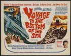 Voyage to the Bottom of the Sea - 22 x 28 Movie Poster - Canadian Style A