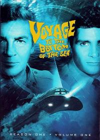 Voyage to the Bottom of the Sea - 27 x 40 Movie Poster - Style C