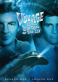 Voyage to the Bottom of the Sea - 11 x 17 Movie Poster - Style D