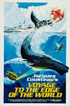 Voyage to the Edge of the World - 11 x 17 Movie Poster - Style A