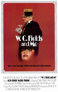 W. C. Fields and Me - 11 x 17 Movie Poster - Style A