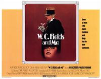 W. C. Fields and Me - 11 x 14 Movie Poster - Style A