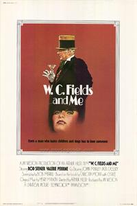 W. C. Fields and Me - 27 x 40 Movie Poster - Style A