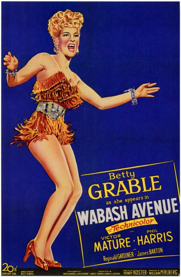 Wabash Avenue movie