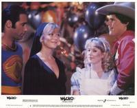 Wacko - 11 x 14 Movie Poster - Style B