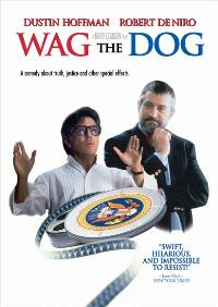 Wag the Dog - 11 x 17 Movie Poster - Style D