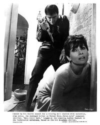 Wait until Dark - 8 x 10 B&W Photo #1