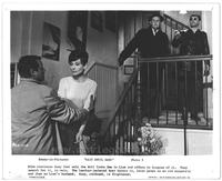 Wait until Dark - 8 x 10 B&W Photo #10