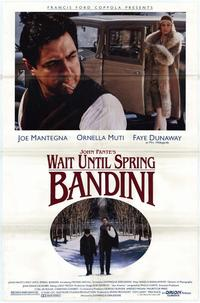 Wait until Spring, Bandini - 27 x 40 Movie Poster - Style A