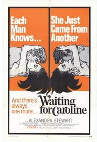 Waiting for Caroline - 11 x 17 Movie Poster - Style A