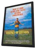 Waiting for Guffman - 27 x 40 Movie Poster - Style A - in Deluxe Wood Frame